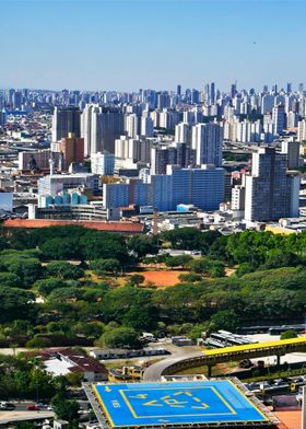 SAO PAULO HILLS I