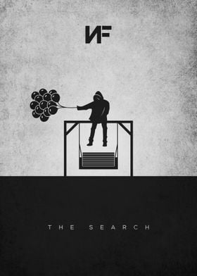 Minimalist NF The Search