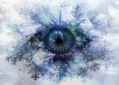 Frosty Eye