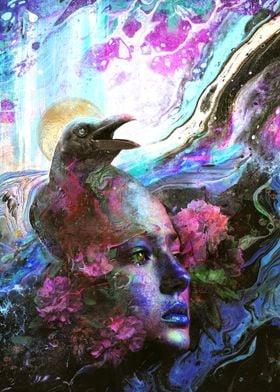 Raven Memories