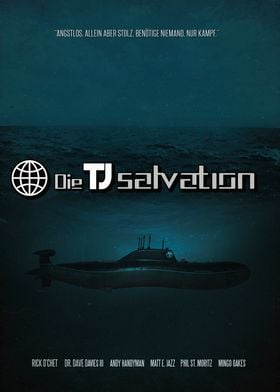 The TJ Salvation