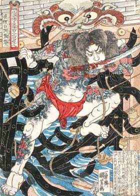 Rori Hakucho Chojun