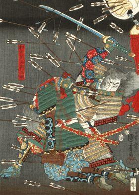 The last attack III