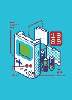 Gboy 1989