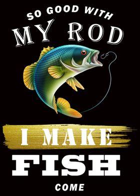 I Make Fish