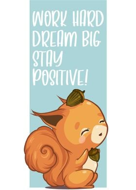 Cute Motivational Quotes Posters Art Set By Alexandra Kreipl Displate