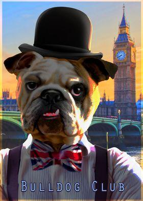 British Bulldog Club