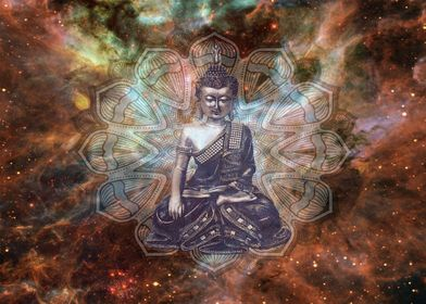 Buddha the Reincarnation