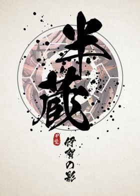 Hanzo Shadow of Iga
