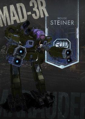 Steiner Marauder