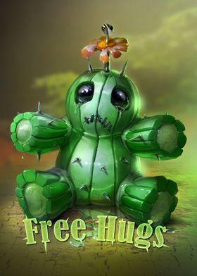 frre hugs