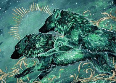 Aurora Wolves