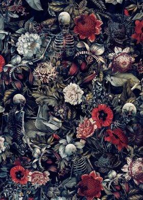 Skeleton Zone