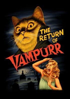 The Return of Vampurr