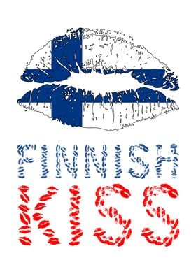 Finnish Kiss