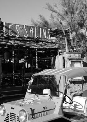 Les Salins Saint Tropez