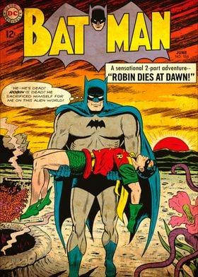 Batman 156 by Sheldon Moldoff and Charles Paris
