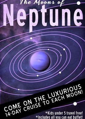 Visit Neptune