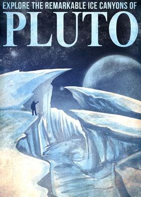 Visit Pluto