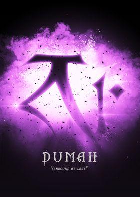Dumah