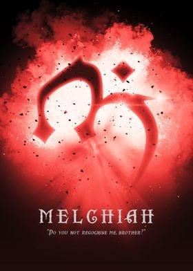 Melchiah