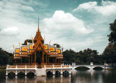 Bangkok Summer Palace