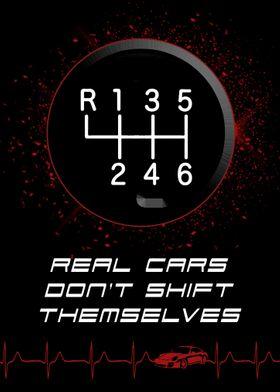 Real Car Drift Driver