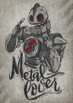 Metal Lover 1