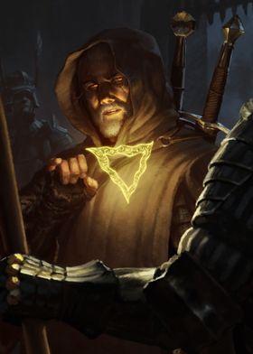 Geralt: Axxi