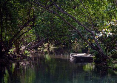 La Laguna el Choco