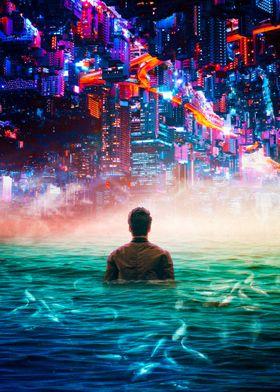 Under City Lights