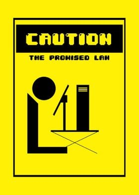 TPL Caution