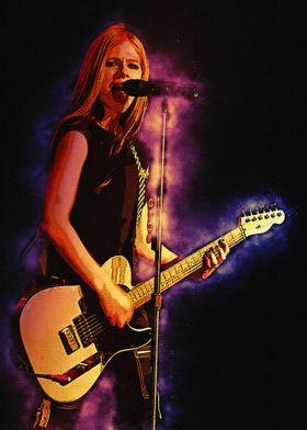 Spirit of Avril Lavigne