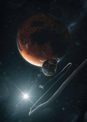 Mars Renaissance