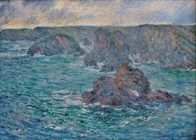 BelleIle The Cliffs 188