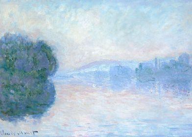The Seine near Vernon 189
