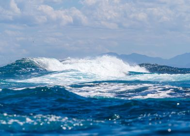 Waves on