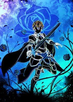 Blue Rose Soul