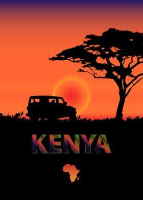 Kenya Adventure