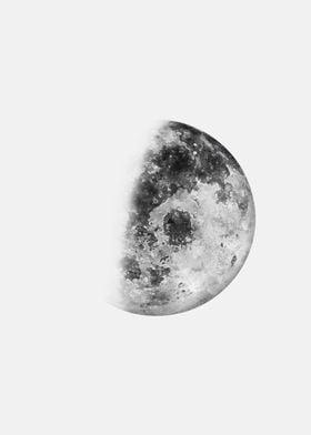 Moon phase 5