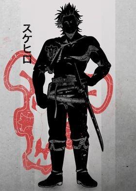 Crimson Yami