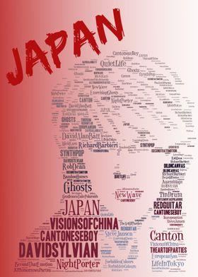 Japan  David Sylvian