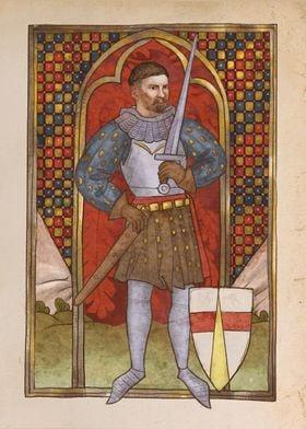 Sir Radzig Kobyla 1