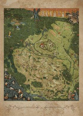 Theresa Map