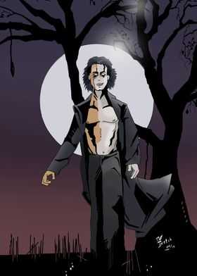 Dracula Judas