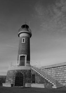 Lighthouse Saint Tropez