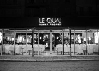 Le Quai Saint Tropez
