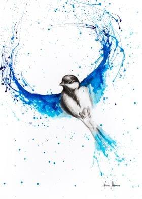 Bird of Ballet