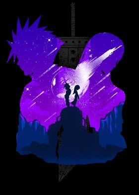 Final Fantasy Childhood Me