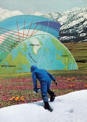 Greenland [collage]